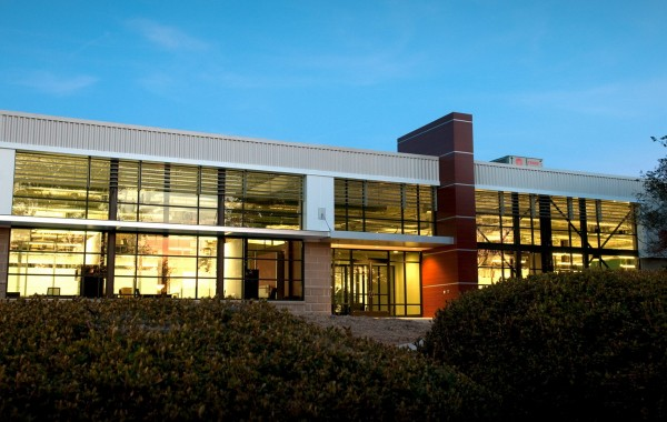 Ingersoll Rand Headquarters – A