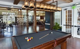 Clubhouse Interior Billards 01