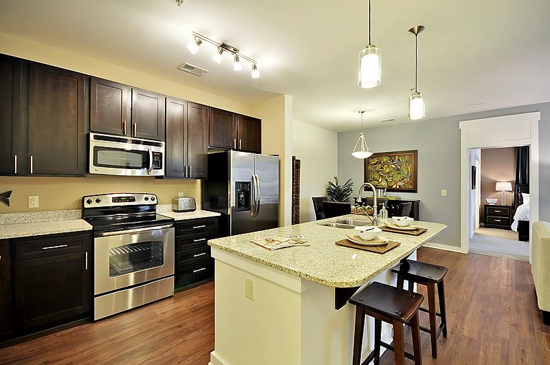 Model Home Interior Pictures